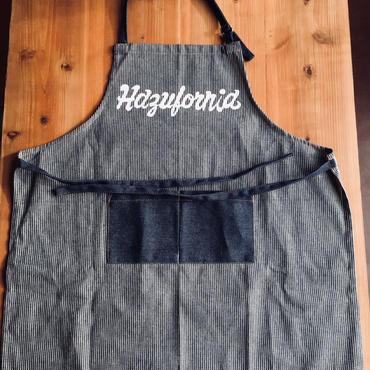 HAZUFORNIA  cooking apron