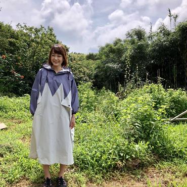 Fujiyama  RAINPONCHOレインポンチョ