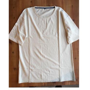 Hemp Organic Cotton着物T-shirts