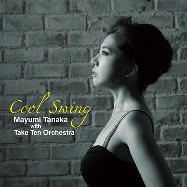Mayumi Tanaka - Cool Swing(Audio Fab. Records AFR 216)stereo