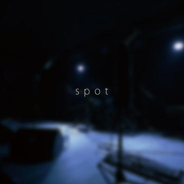 1st digital single「spot」