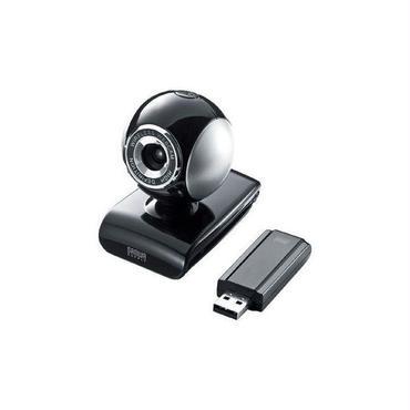 【早いモノ勝ち】ワイヤレスWebカメラ 5,980円 → 3,980円