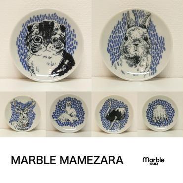 marbleSUD(マーブルシュッド) MEMEZARA2 豆皿  096F055216