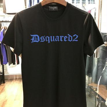 DSQUARED2新作  ディースクエアード人気Tシャツ カジュアル