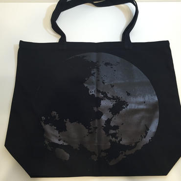 Moon Light Tote Bag 〜Black〜
