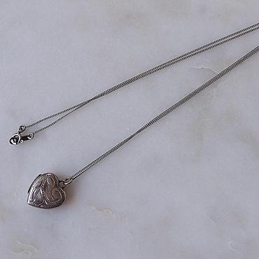 【  V I A  】Rocket Pendant Necklace#4