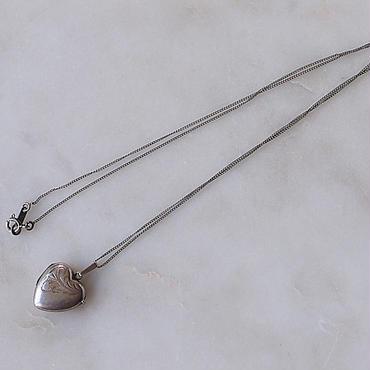 【  V I A  】Rocket Pendant Necklace#3