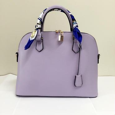 2WAYショルダーハンドBAG(lavender)