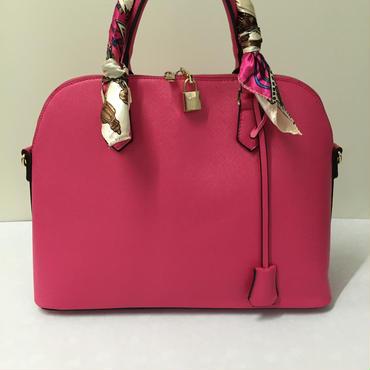2WAYショルダーBAG (pink)