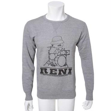 Reni-p-ヘザーグレー