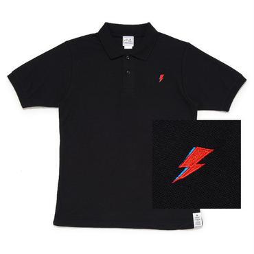 Lightning Bolt-ブラック