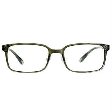 RET002MSOG リトリーブ ミドルスクエア 【COLOR】オリーブグリーン MIDDLE SQUARE - OLIVE GREEN -