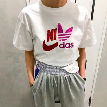 unique mix tshirt