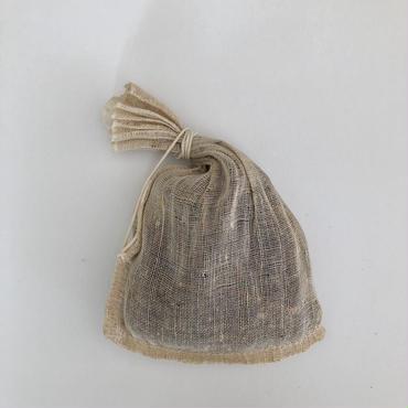 石井すみ子 「茶袋・小」