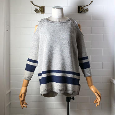 RVCA/women's Cotton knit tops