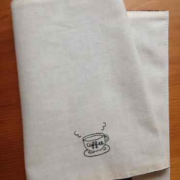 bookcover (coffee)
