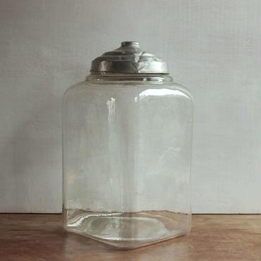 型吹きガラス容器