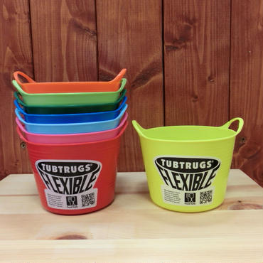 TUBTRUGS FLEXIBLE  バケツ 極小