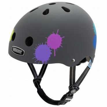 NUTCASE ヘルメットLITTLE NUTTY Gotcha (ガッチャ ) サイズXS