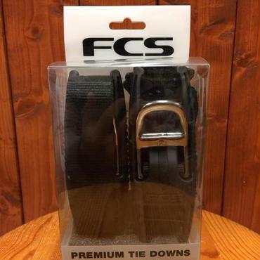 FCS Premium Tie Downs