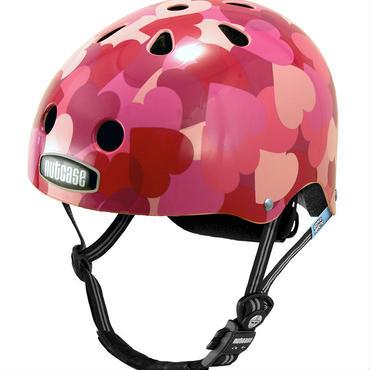 NUTCASE(ナットケース)ヘルメット/Love(ラブ)