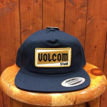 VOLCOM(ボルコム)スナップバックタイプ キャップ  Rotor D5511721