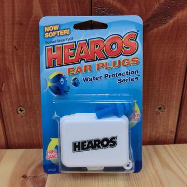 HEAROS 2 イアープラグ(耳栓)