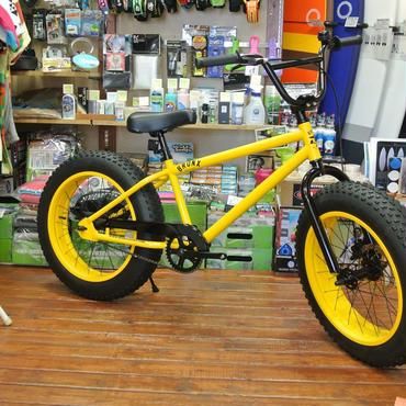 BRONX(ブロンクス)ファットバイク 20インチ