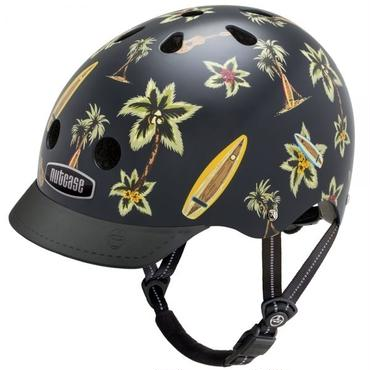 NUTCASE(ナットケース)ヘルメット/Hawaiian Shirts(ハワイアン シャツ)