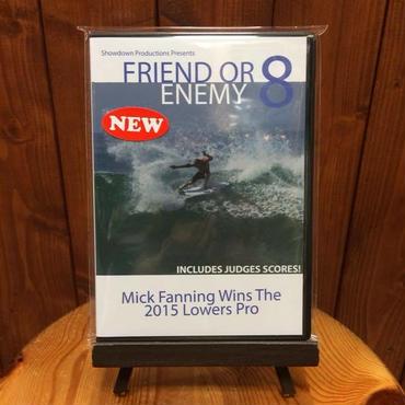 DVD FRIEND OR ENEMY8