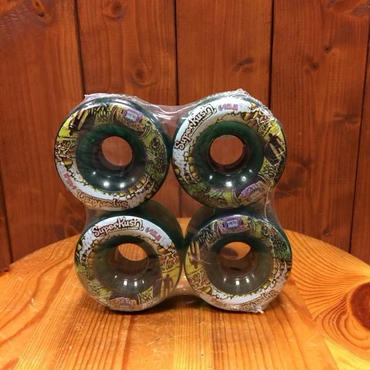 SATORI(サトリ) SOFT WHEEL GOO BALL 64mm 78A