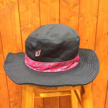 VOLCOM(ボルコム) ハット Stone Adventure Hat ネイビー