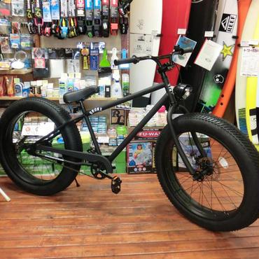 BRONX(ブロンクス)ファットバイク 24インチ