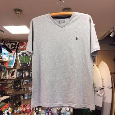 VOLCOM(ボルコム)Ston Vneck Pack Tシャツ カラー/グレー