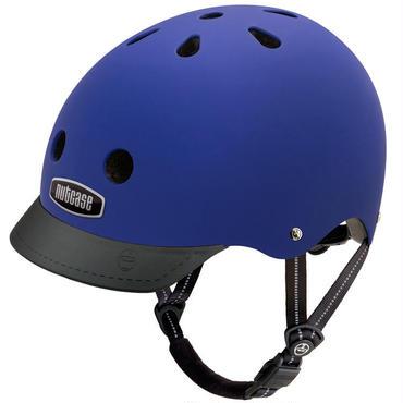 NUTCASE(ナットケース)ヘルメット/Cobalt Matte(コバルトマット)