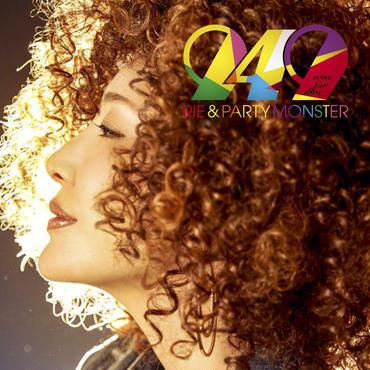 CDアルバム「949(nine for nine)」