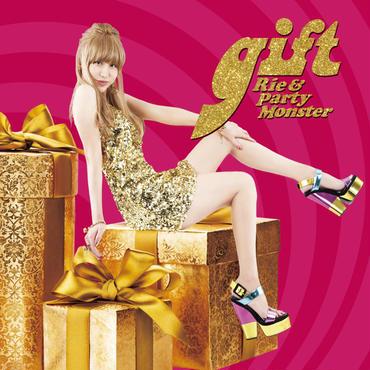 【再入荷いたしました!】アルバム「gift」