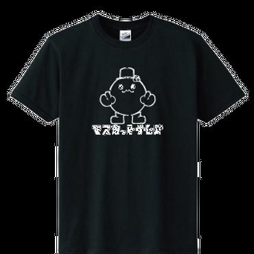 アレクTシャツ(ブラック)