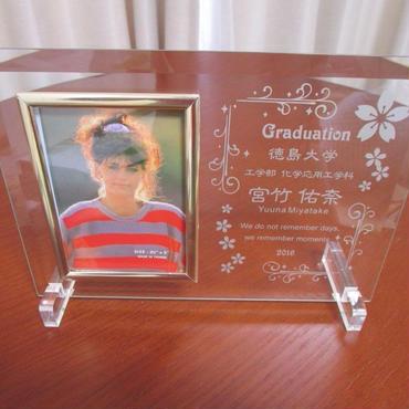 入学・卒業記念 キャンパス