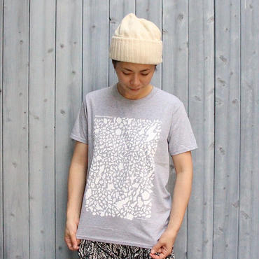 島の話題が生まれるTシャツ 新色