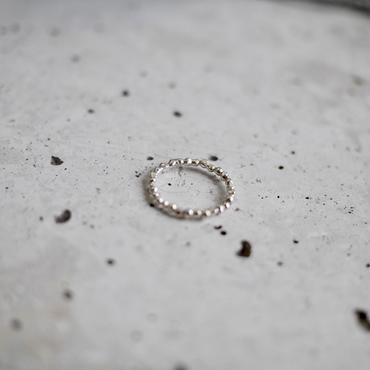 Grain 925 ring