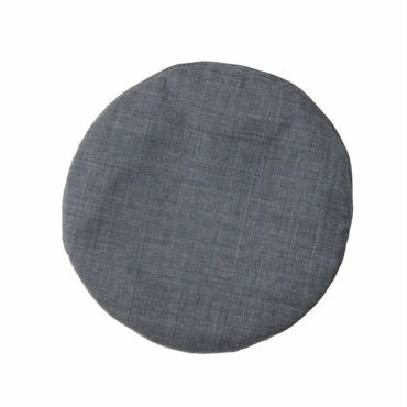 "Engineered Garments(エンジニアードガーメンツ)""Beret - Wool Glen Plaid"""