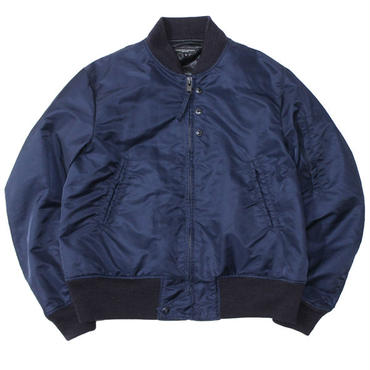 "Engineered Garments(エンジニアードガーメンツ)""Aviator Jacket - Flight Sateen"""