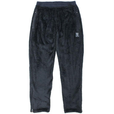"South2 West8(サウスツーウエストエイト)""Outing Pant - Polartec / Poly Velour Solid"""