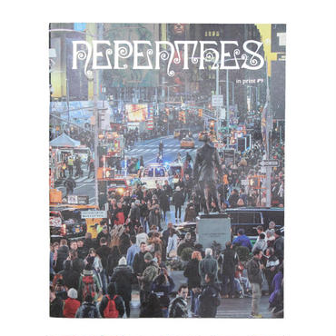 "NEPHENTHES(ネペンテス)""NEPENTHES IN PRINT #9"""