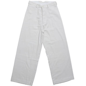 "Ladies' /YOUNG&OLSEN The DRYGOODS STORE(ヤング&オルセン ドライグッズ ストア)""YOUNG NAVAL TROUSER"""