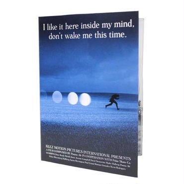 """POLAR SKATE CO.(ポーラー スケート カンパニー)""""PSC DVD 2016『I like here inside my mind, don't wake me this time.』"""""""