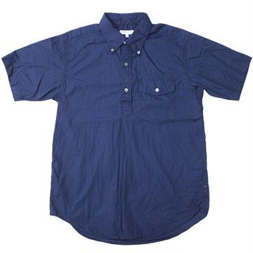 "Engineered Garments(エンジニアードガーメンツ)""Popover BD - Super Fine Poplin"""