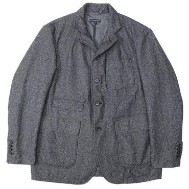 "ENGINEERED GARMENTS(エンジニアード ガーメンツ)""Landsdown Jacket - Wool Homespun"""