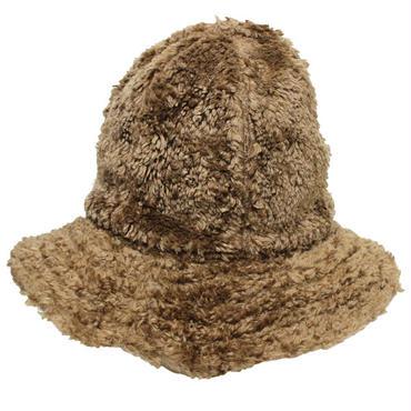 """ENGINEERED GARMENTS(エンジニアード ガーメンツ)""""Dome Hat - Curly Fur"""